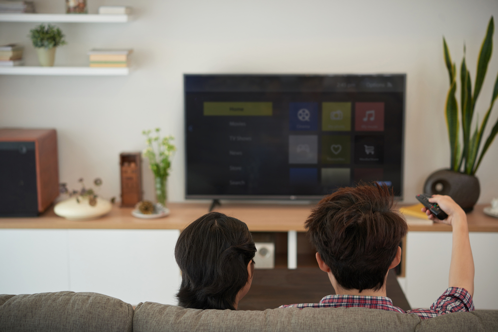 Your Smart Buy TV