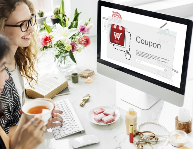 9. Learn how to intelligently 'stack' coupons