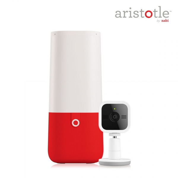 Nabi Aristotle voice assistant