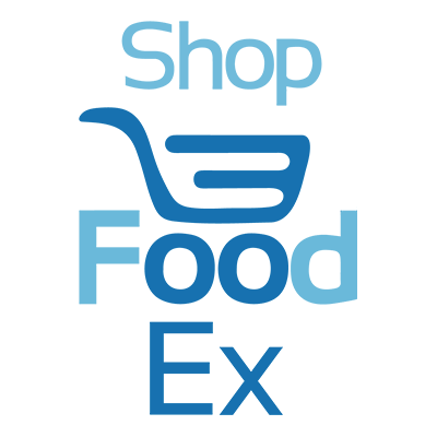 #2 ShopFoodEx