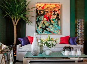2014 home decor trends