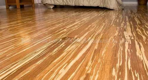 Bamboo Flooring – Eco Friendly?
