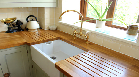 Warm And Long Lasting, A High Quality Wood Countertop Can Be A Breathtaking  Kitchen Showpiece That Makes A Beautiful, Unique, Style Statement.
