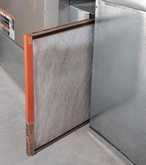 furnace filter