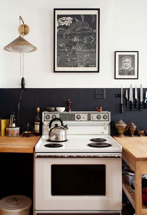 half-painted-black-kitchen