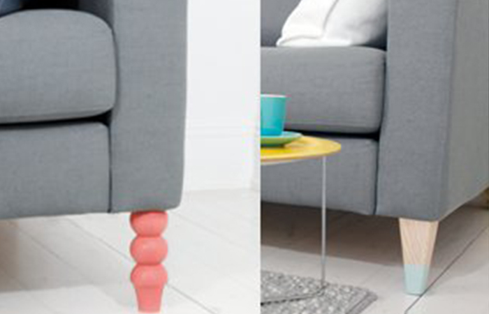 Replace Furniture Legs