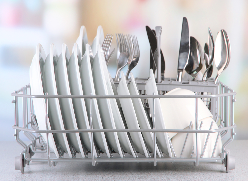 your dish rack
