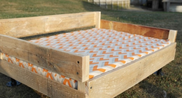Top 10 DIY pallet projects