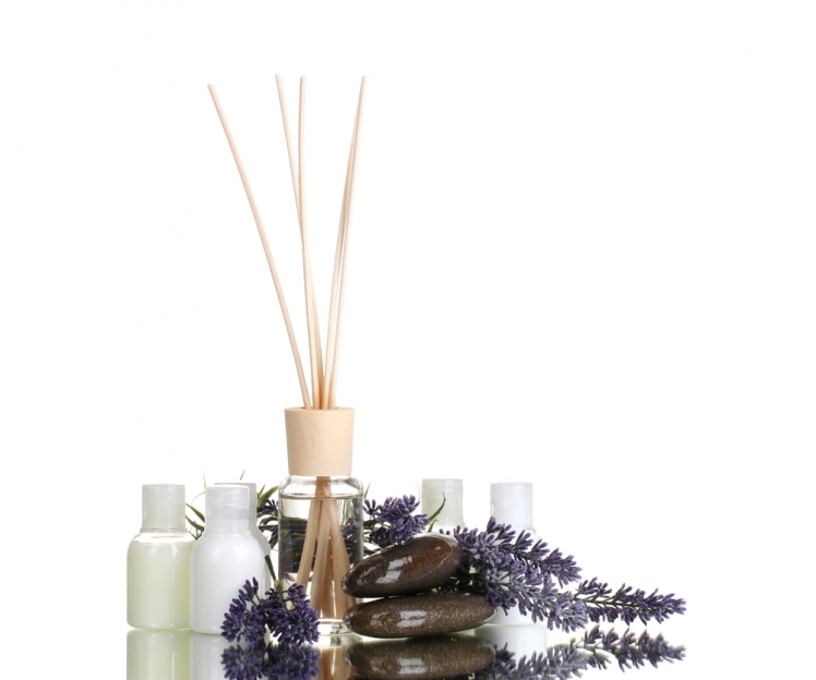 Design your own reed diffuser