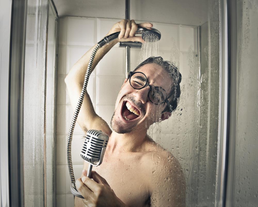 Wet Karaoke