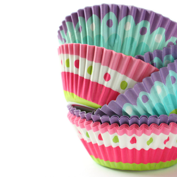Cupcake Lights