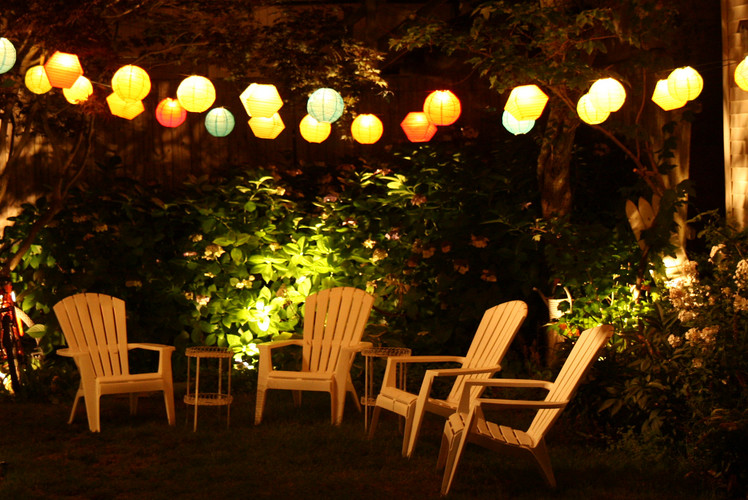 Creative Outdoor Lighting Ideas Reliable Remodeler
