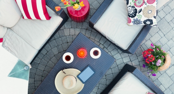 Amazing Ways to Redo Your Patio