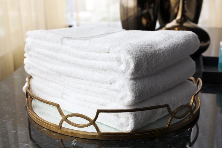 Luxurious TowelsLinens