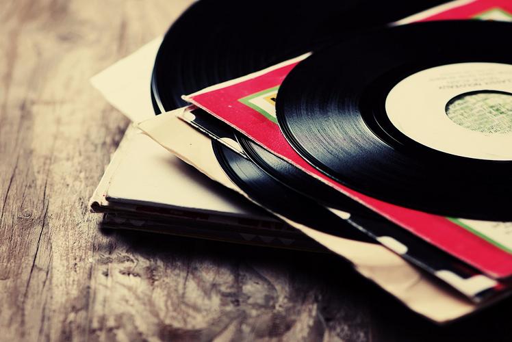RecordMusic collection