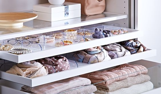 10 Easy Closet Organizing Ideas to Try