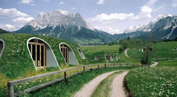 10 Most Beautiful Tiny Homes In The World
