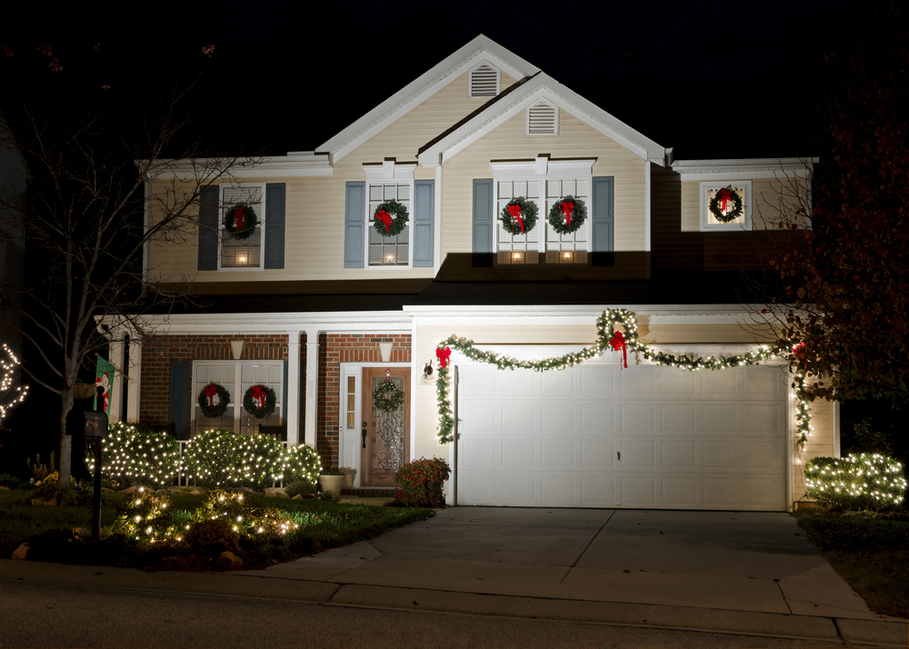 Seasonal décor makes your home feel finished