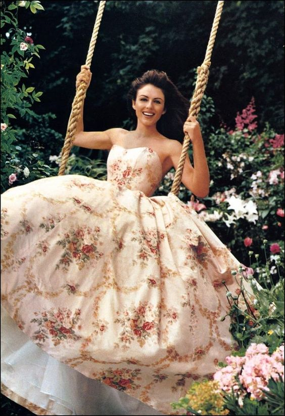 Dress Up at your garden party