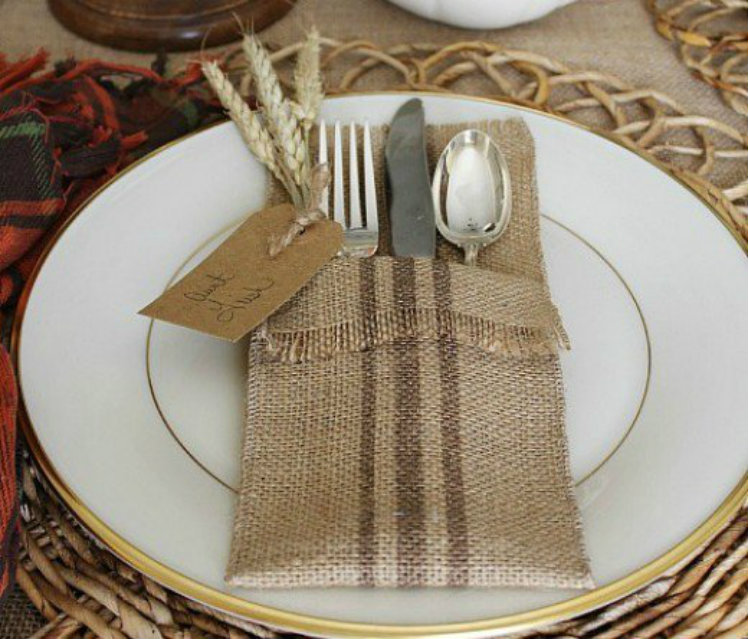 Enhance place settings