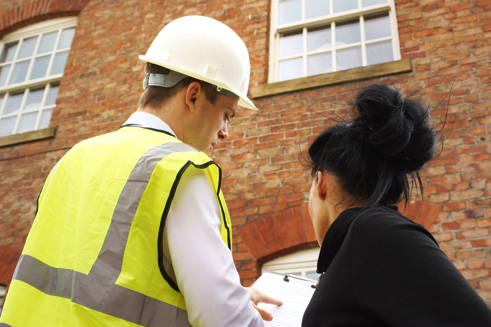 Get it all on paper before hiring a contractor