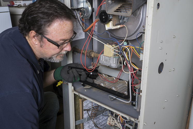 Get your furnace inspected