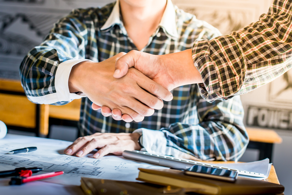 Plan ahead to help Solve Contractor Conflict Fast