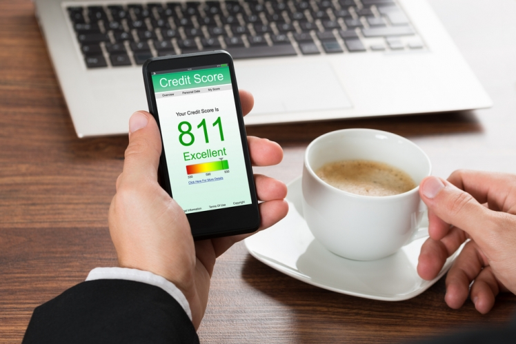 Boosting your credit score