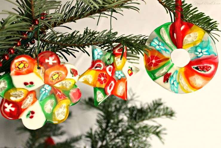 Diy christmas ornament ideas for your tree reliable