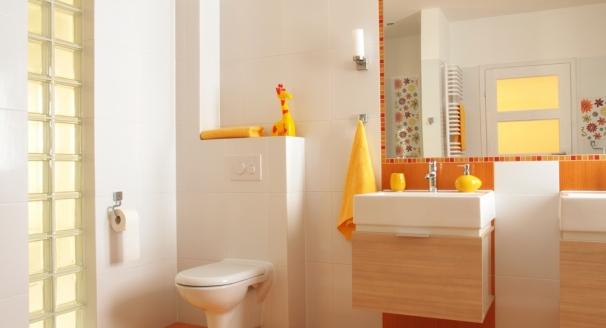 Ten Top Tips To Remodel Your Bathroom