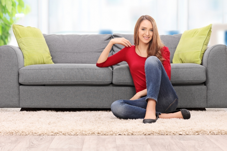 Choosing a Professional Carpet Cleaner