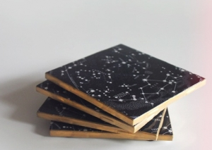 Constellation Coasters