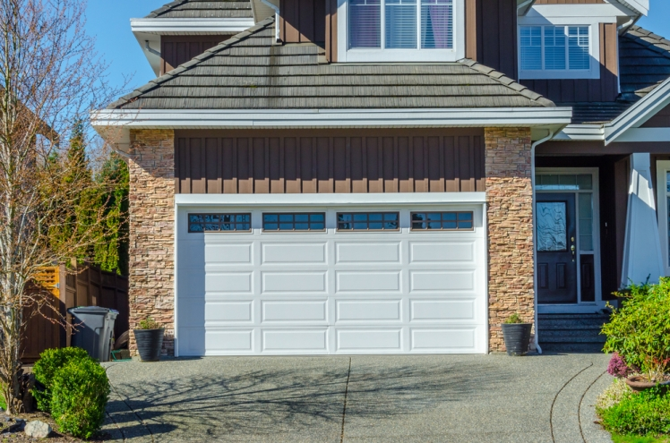 Discover Repairs Needed For a Garage Door
