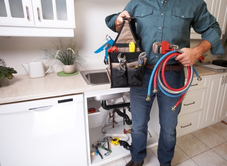 Discover the Right Plumbing Service for the Job