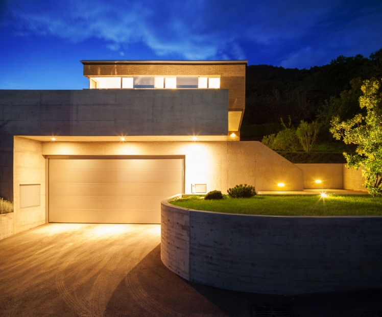 Discover the best exterior lighting options for you