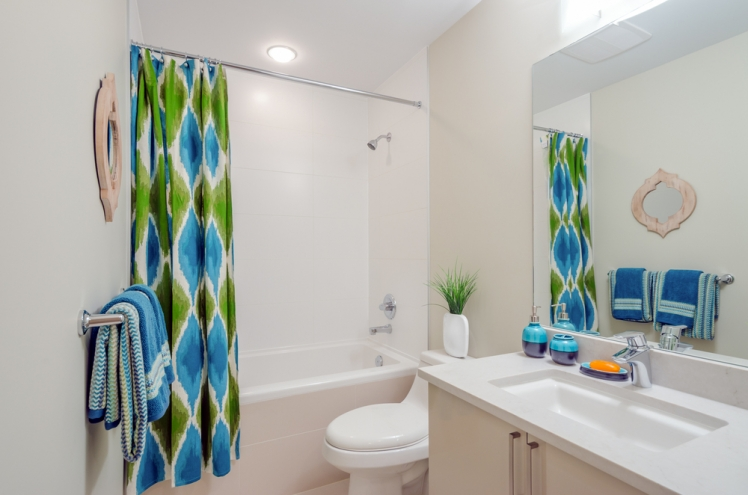 Explore best ways of getting a new shower installed