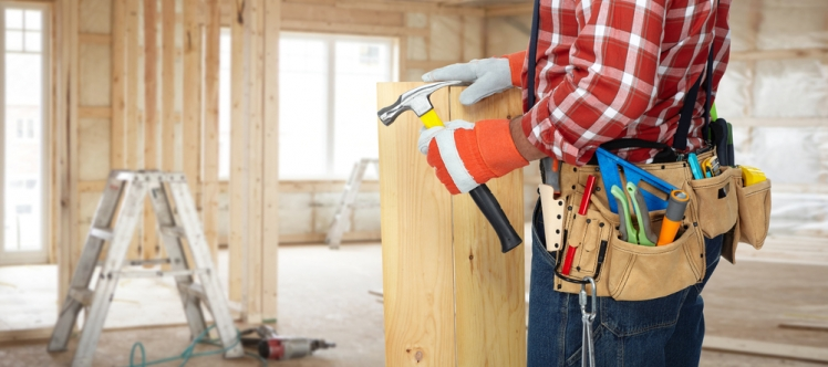 Find the best home remodeling contractor for your project