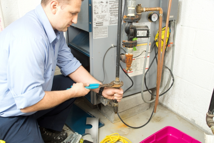 Finding the Right Furnace
