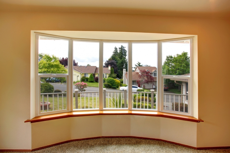 How Bay Windows Differ From Traditional Windows