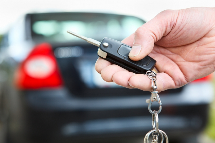 Improve your car's security