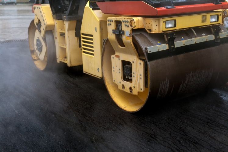 Learn About Asphalt Paving