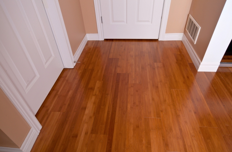 Learn to Lay a Hardwood Floor