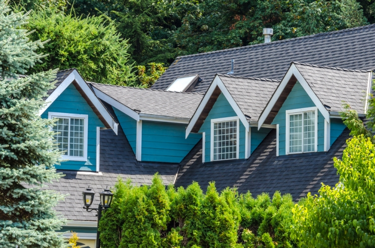 More About Asphalt Shingles