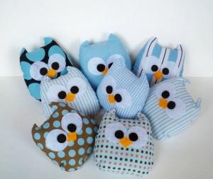 Owl Hand Warmers