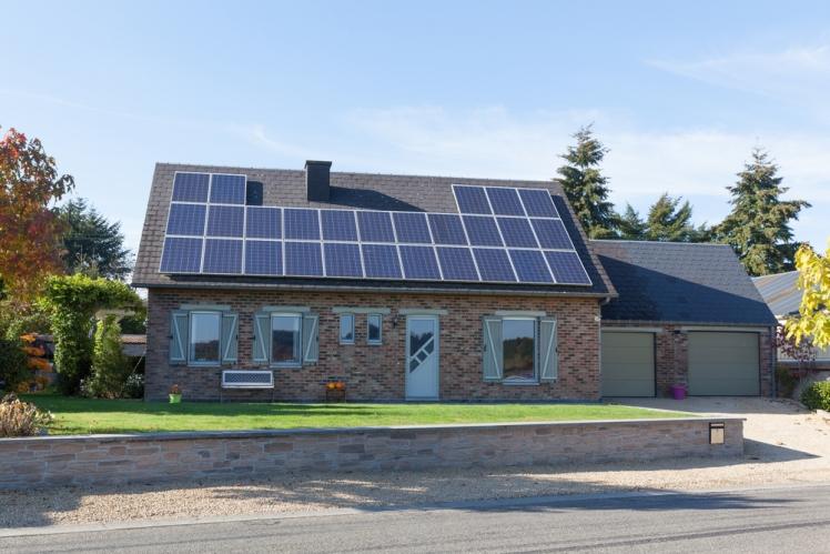 Single Solar Panel Cost