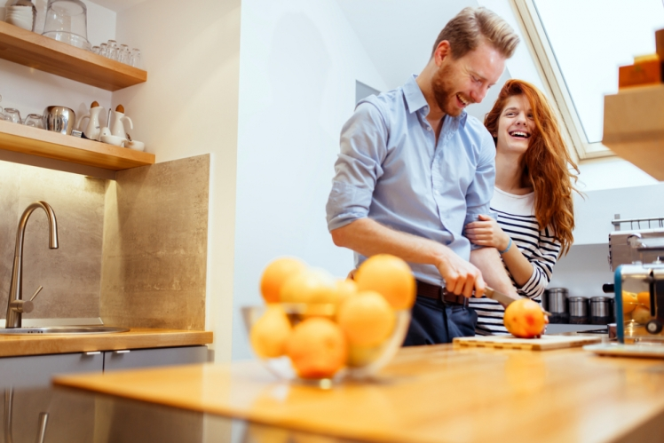 The Best Ways to Save Money on Kitchen Remodelling