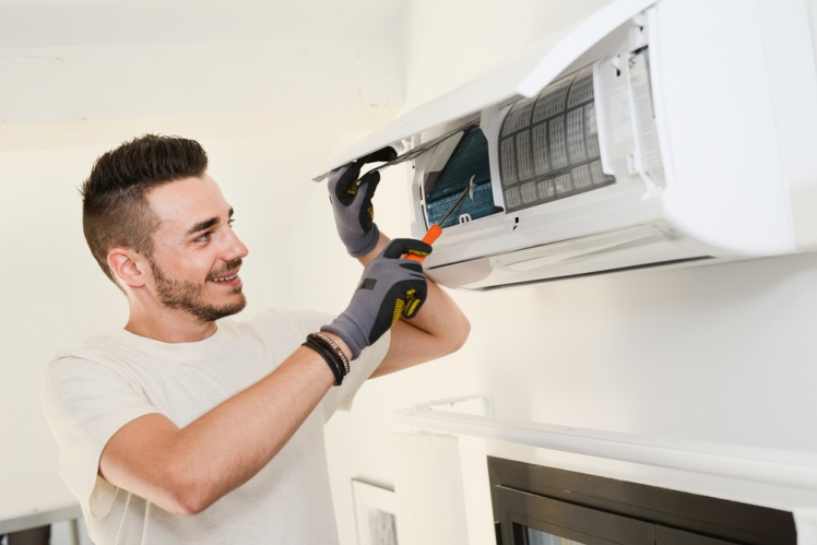 Understanding the Cost of AC Repair