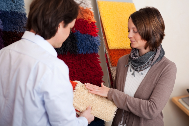 Where to Shop to Get a Good Deal on Carpet
