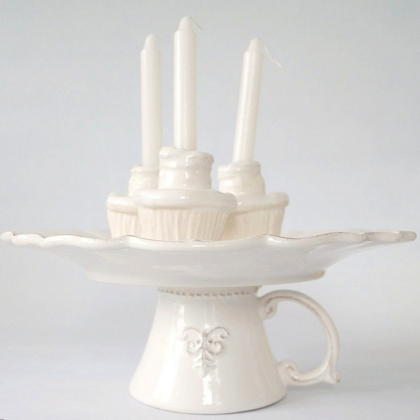 Teacup Cake-Stand