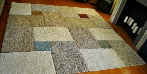 carpet square rug